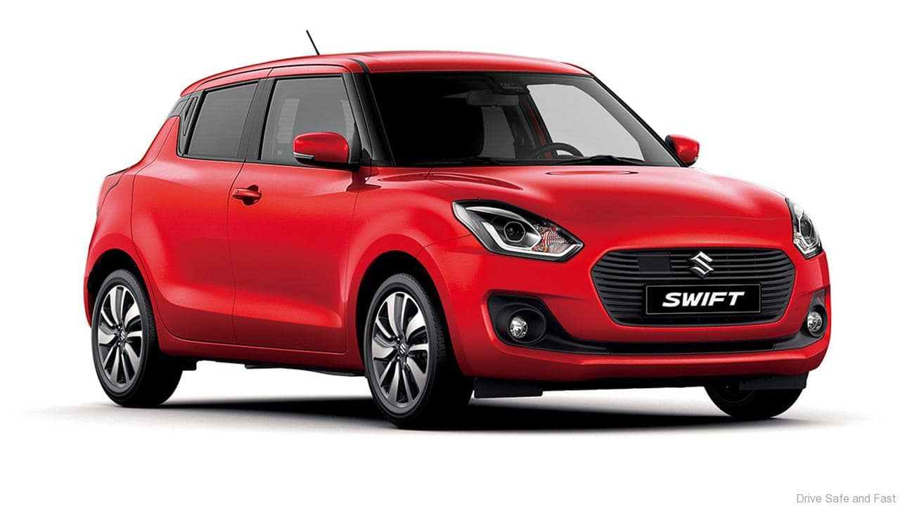 Suzuki-Swift-Hybrid2017-suzuki-swift